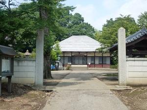 教王寺 (1)