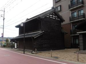毛塚記念館 (3)