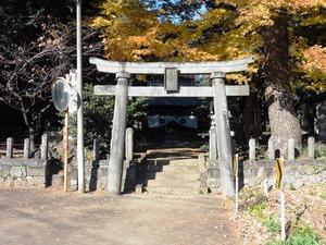 膳八幡神社 (1)