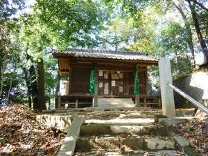 十二所神社 (2)