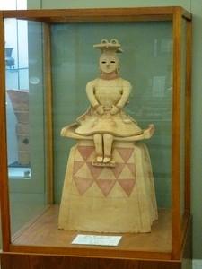 大泉文化むら・埋蔵文化展示室 (6)
