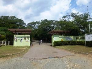 桐生が丘動物園 (1)