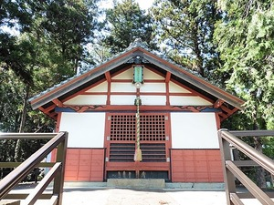 金井稲荷神社 (6)