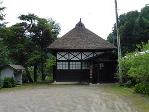 旧大岩学校 (1)