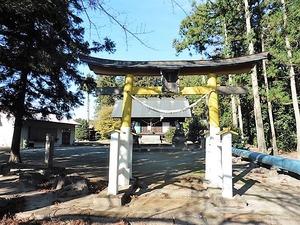 深津近戸神社 (2)