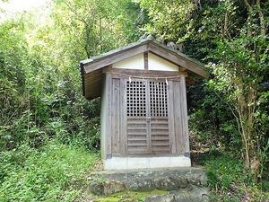 根小屋・鹿島神社 (8)