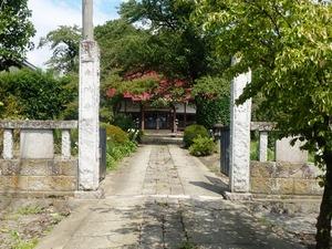 赤城寺 (1)