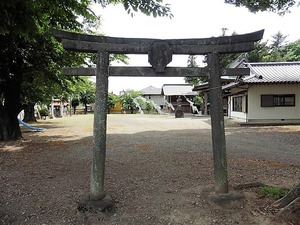 波志江愛宕神社 (2)