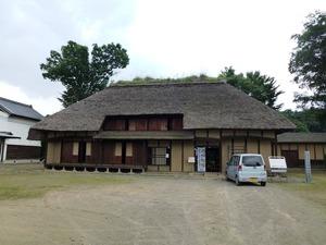 旧関根家住宅 (2)