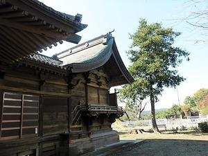 井戸八幡宮 (5)