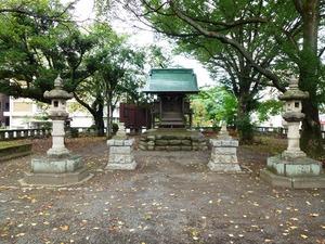 織姫神社 (2)