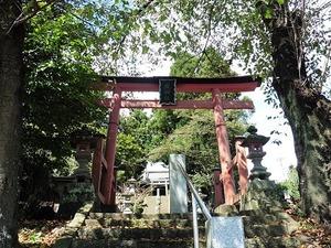 東神社 (2)