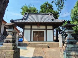飯玉神社 (2)