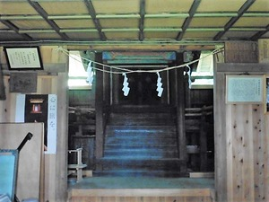 中郷菅原神社 (10)
