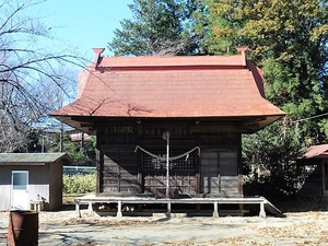 八柱神社 (4)