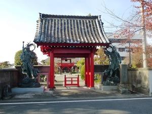 祥雲寺 (1)