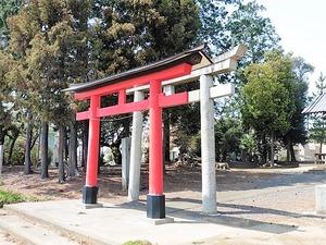 吉田長良神社 (2)
