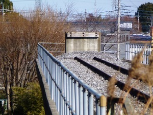 岩鼻軽便鉄道跡 (5)