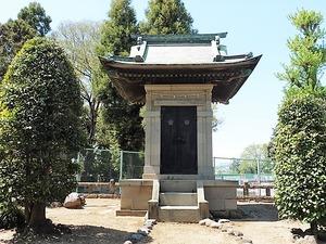 総社御霊神社 (3)