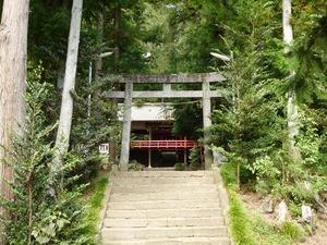 郷原日枝神社 (3)