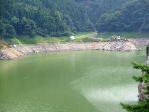 神流湖 (2)