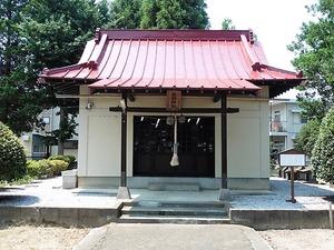 井野神社 (3)