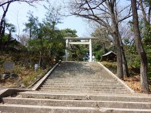 高山神社 (1)