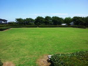 北新波砦址 (2)