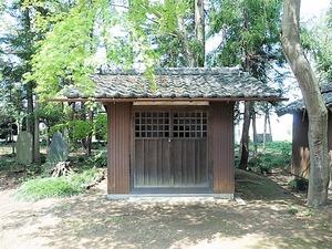 寄木戸長良神社 (10)