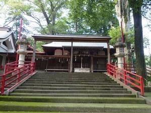 西宮神社 (5)