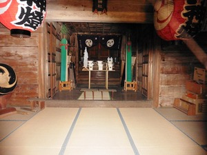 安中愛宕神社 (5)