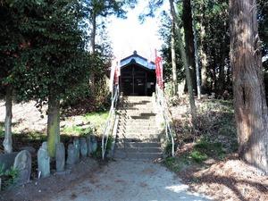金剛寺跡 (1)