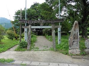 白鬚神社 (1)