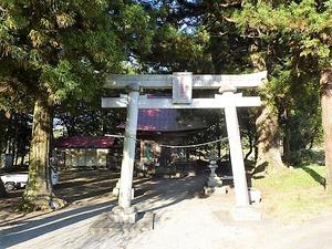 畔宇治神社 (11)