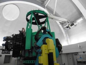 ぐんま天文台 (4)