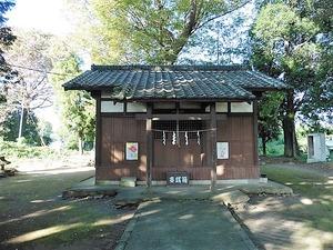 本郷神社 (3)