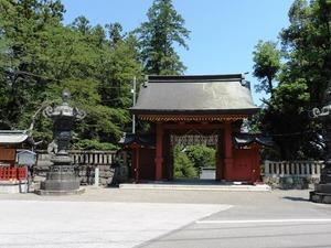 貫前神社 (1)
