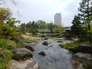 前橋公園・日本庭園 (7)