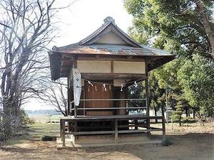 長柄神社 (12)