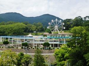 桐生が丘遊園地 (2)