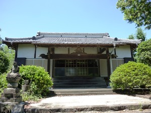 石上寺 (1)