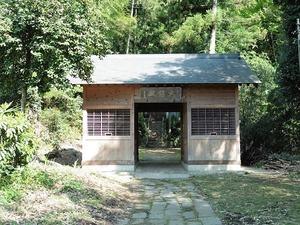 東円山観音堂 (1)