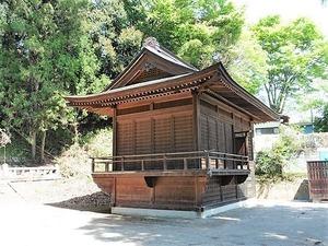 下南室赤城神社 (9)
