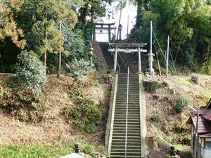 木曽三社神社 (4)