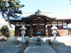 霊雲寺 (2)