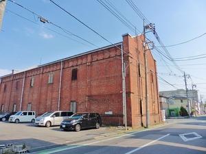 旧安田銀行担保倉庫 (3)