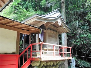 阿夫利神社 (7)