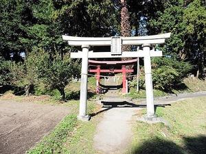 武内神社 (2)