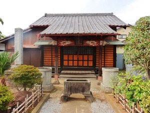 観性寺 (5)