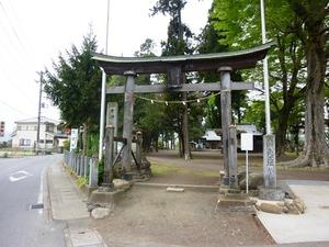 蛇宮神社 (2)